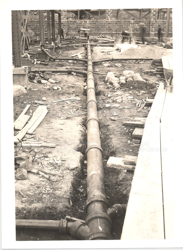 Construction and other Photos 1929-1937 234