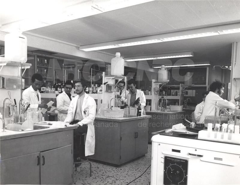Memorial Univ. NFLD c.1970 011