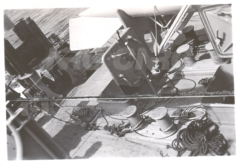 Hydraulics Laboratory 'Trips' 019
