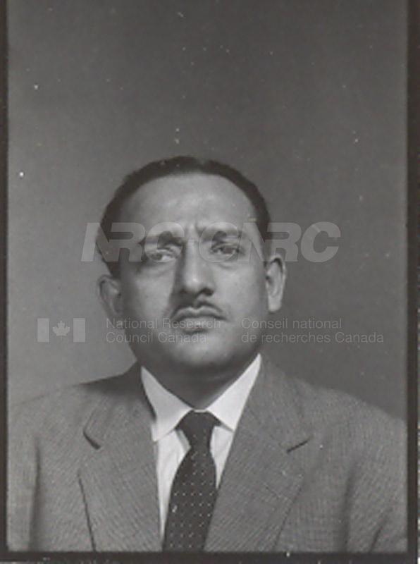 Post Doctorate Fellow- 1959 085