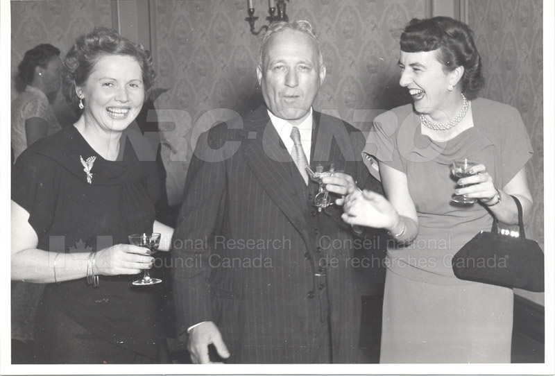 Retirement of Dr. Boyle 1949 007