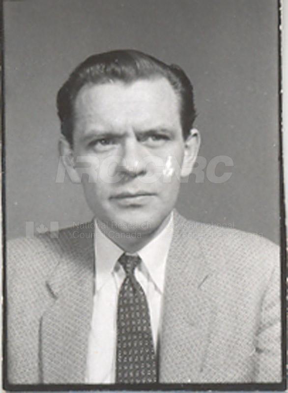Post Doctorate Fellow- 1959 053