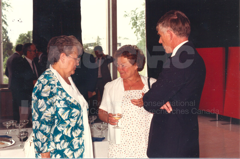 Alf Tickner Retirement May 1986 009