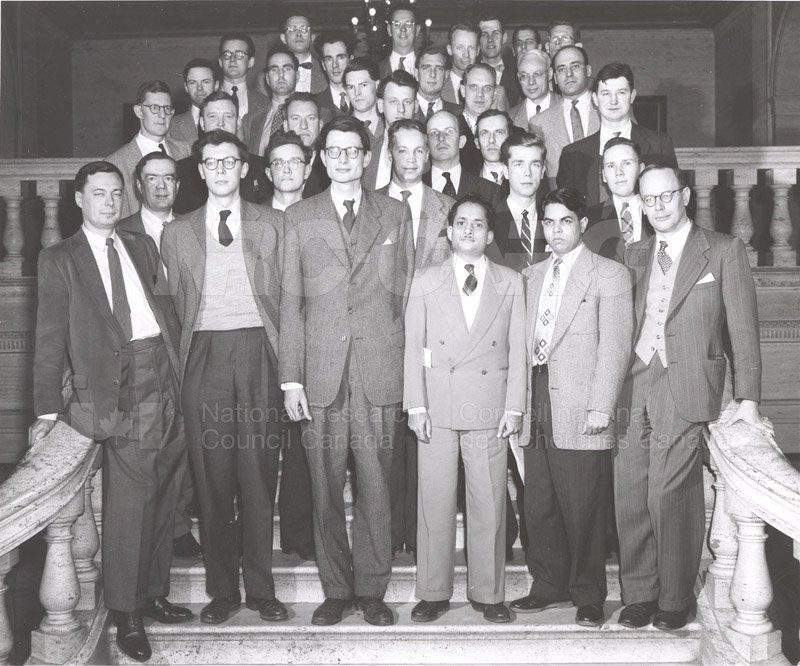Symposium- Physics- Low temp. Solid State, Semiconductors 1956 002