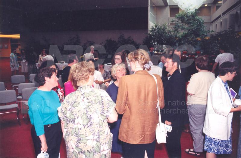 CISTI Employee Recognition Ceremony 1997 018