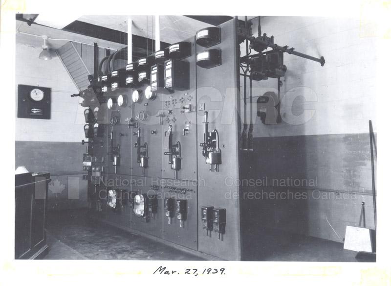 Rideau Falls Power Plant March 27 1939 002