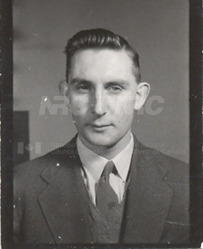 Post Doctorate Fellow- 1959 006