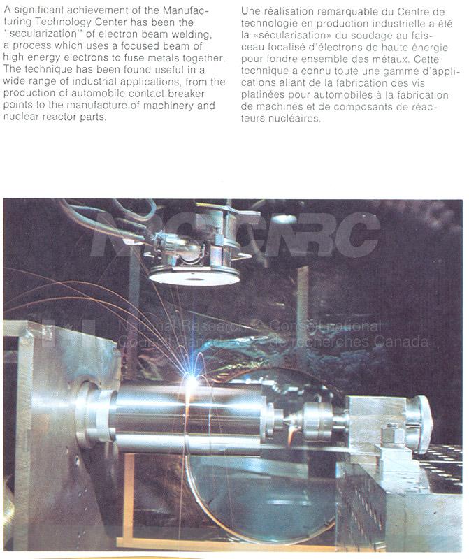 Brochure ME#1 82-06-025