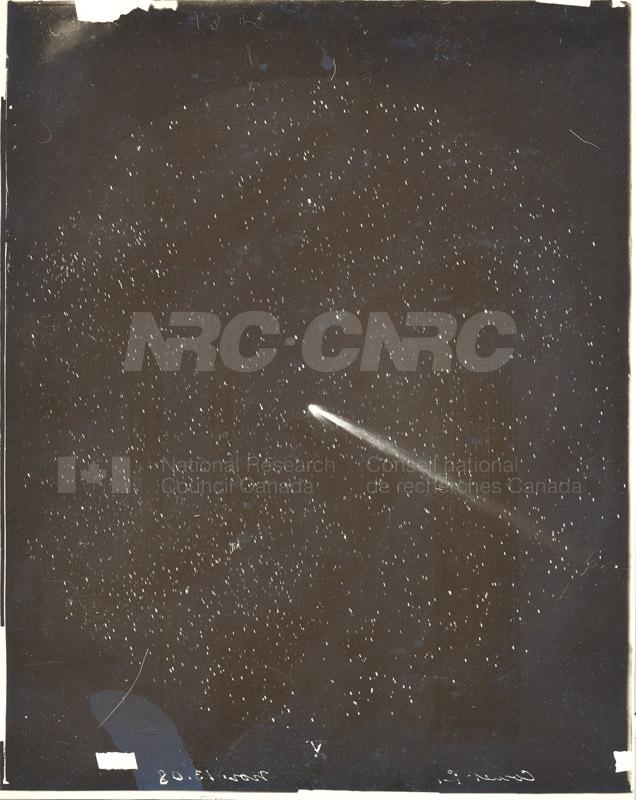 Comets 002