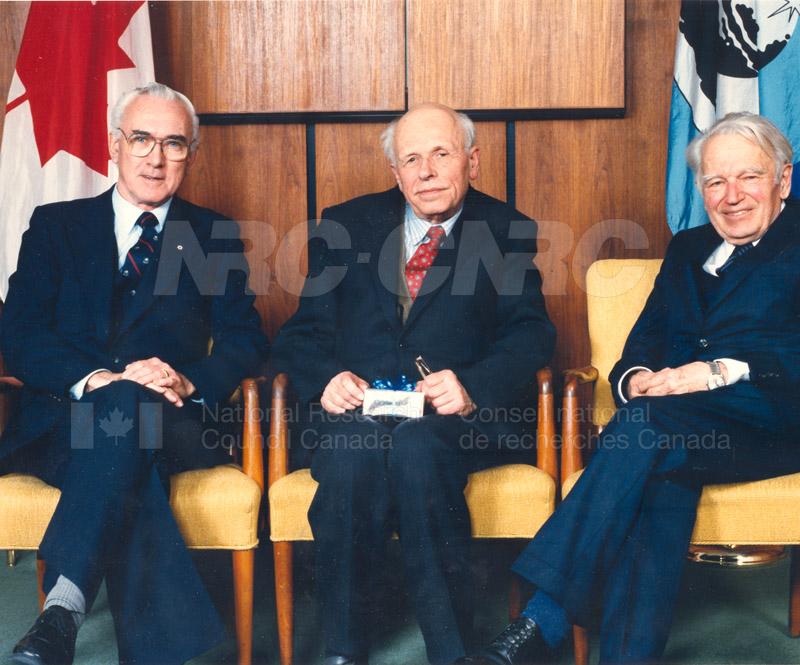 Dr. A. Sakharov at NRC 13 Feb. 1989 002