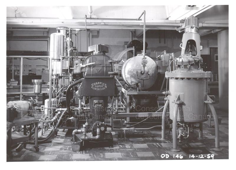 Engineering and Development- Rideau Falls lab Dec. 14 1959 002