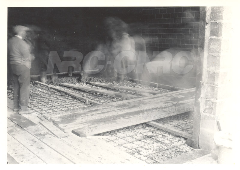Construction and other Photos 1929-1937 306