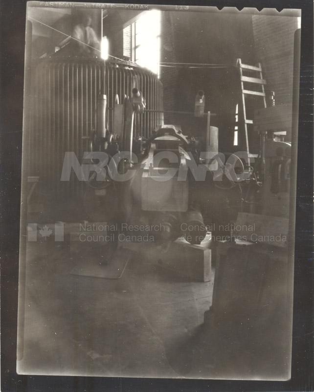 McNaughton- Auto Sights for Coast Defence Guns Miscellaneous 1940 003
