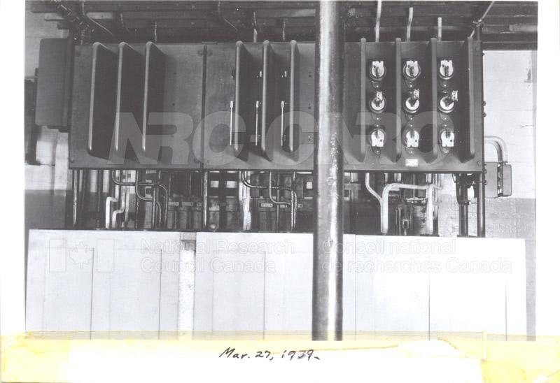 Rideau Falls Power Plant March 27 1939 004