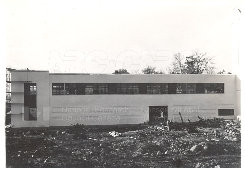 Construction and other Photos 1929-1937 271
