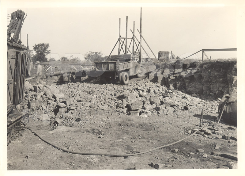 Construction and other Photos 1929-1937 247