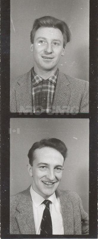 Post Doctorate Fellow- 1959 052