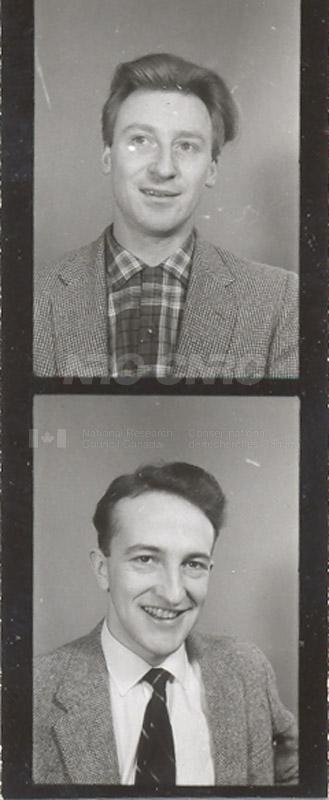 Post Doctorate Fellow- 1959 052