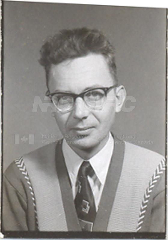 Post Doctorate Fellow- 1959 089