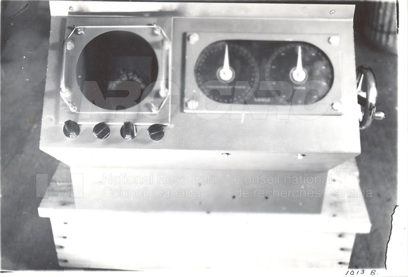 Microwave Ship Borne Radar 1942 019