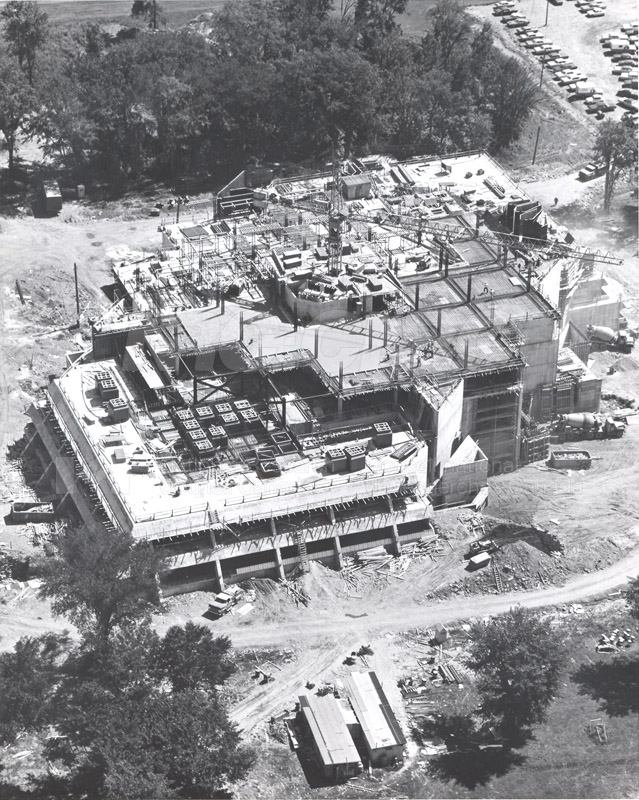 CISTI- Construction 066