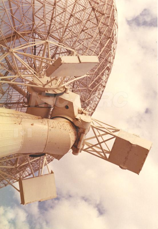Dominion Observatory- Pendicton c.1966 007