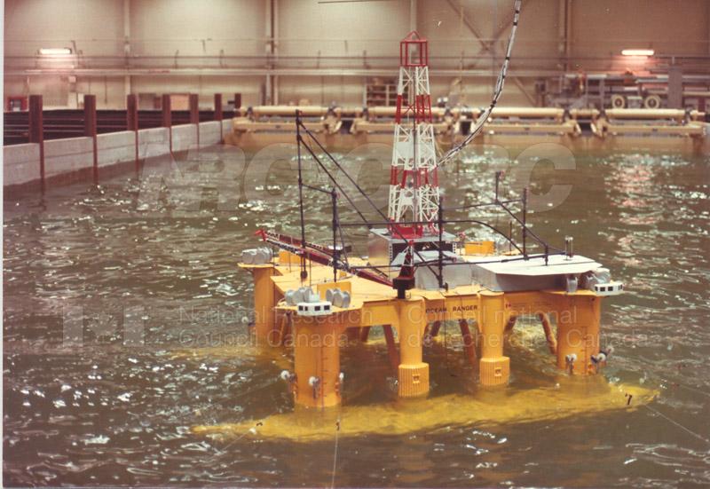 Ocean Ranger Enquiry 1983 007