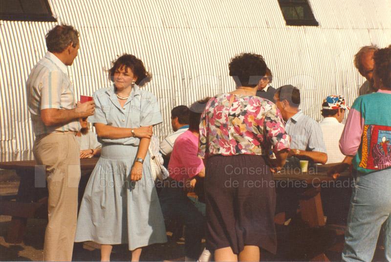ASPM Picnic by M-19 1980's 025