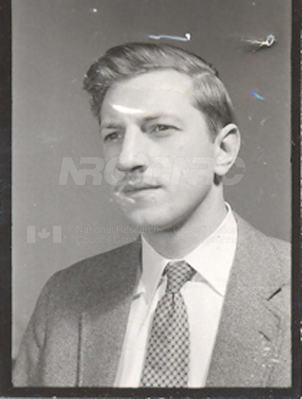 Post Doctorate Fellow- 1959 032