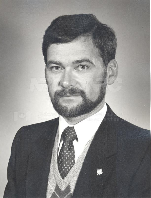 First Canadian Astronaut Finalists- Dana Ferguson Nov. 21-25 1983 002