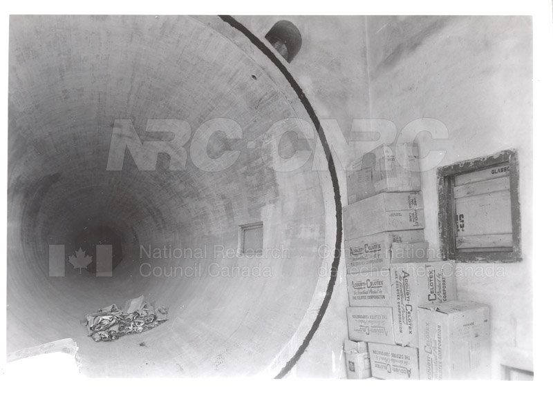 Icing Tunnel March 26 1945 002