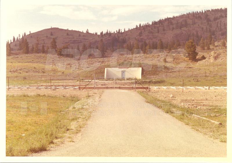 Dominion Observatory- Pendicton c.1966 004