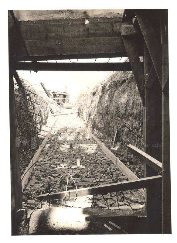 Construction and other Photos 1929-1937 198