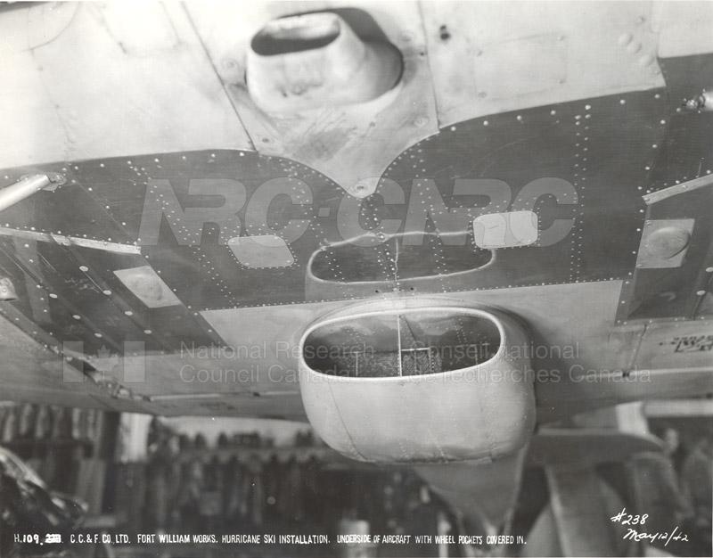 Hurricane Ski Installation May 9 1942 009