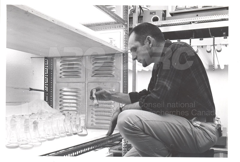 Environmental Chambers c.1963