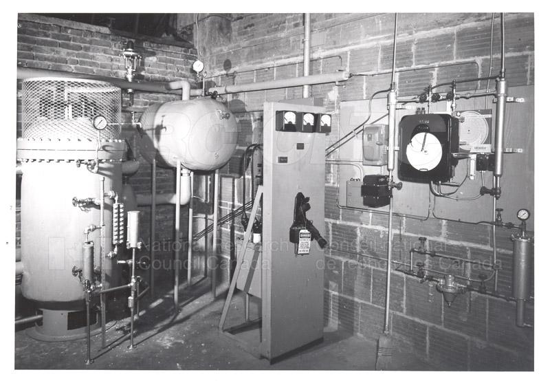 Rideau Falls Power Plant 1959 001