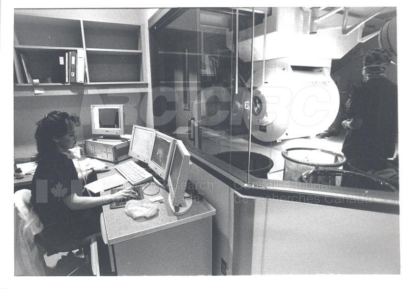 Institute for Biodiagnostics-NEURO II 002