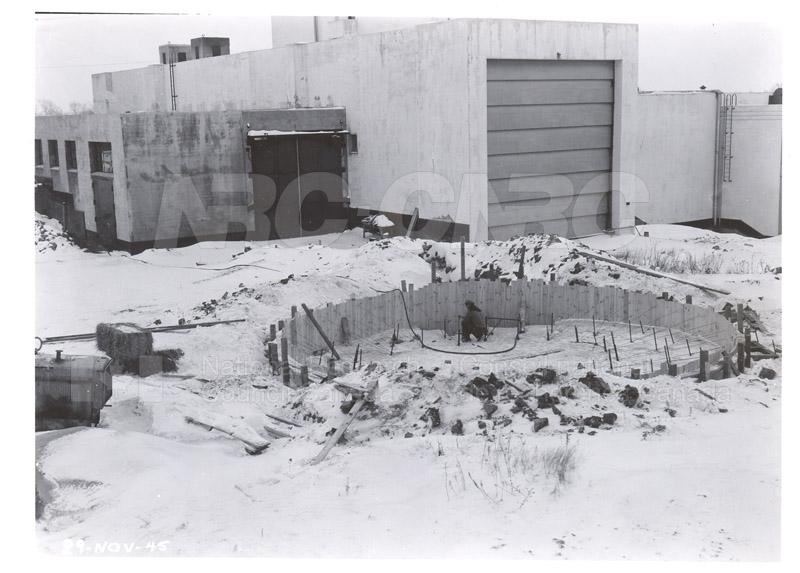 Construction Photographs 331