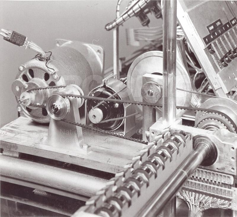 Multi-Track Tape Recorder 002