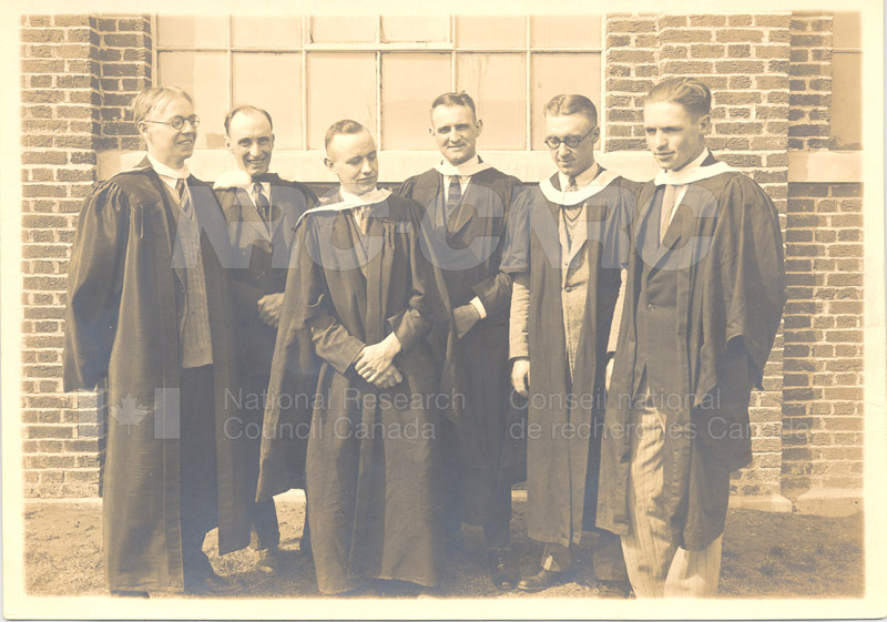 Grain Research- Robert Newton's Group- University of Alberta 1929 004