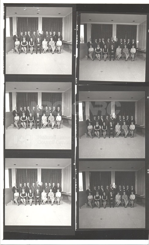 NRC Course for Administrators 1968 002