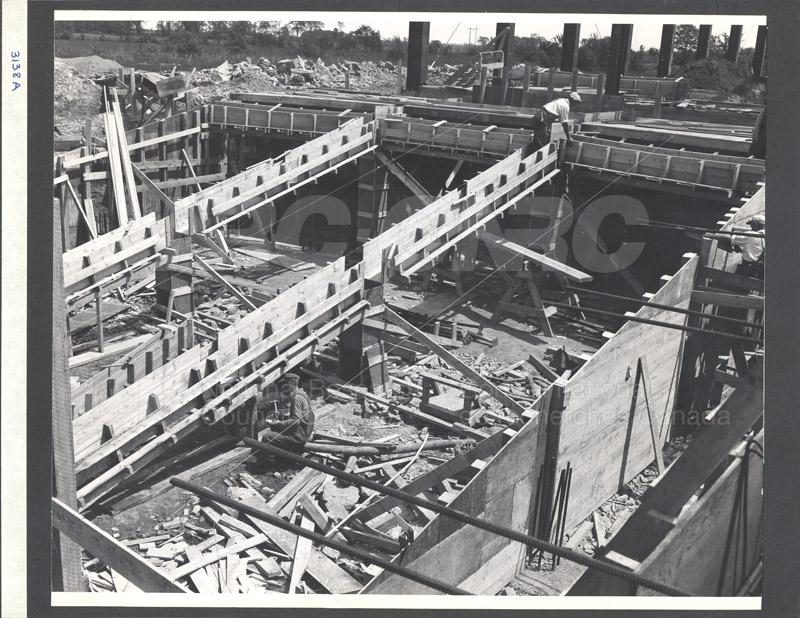Construction of M-50 Sept. 12 1952 Photos 2882 002