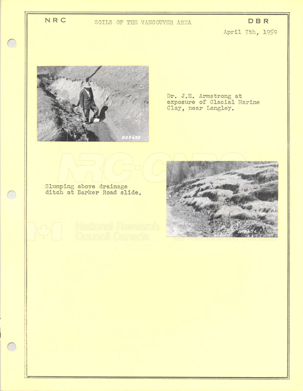 International Tour of Construction Sites- Dr. Legget 1967 025