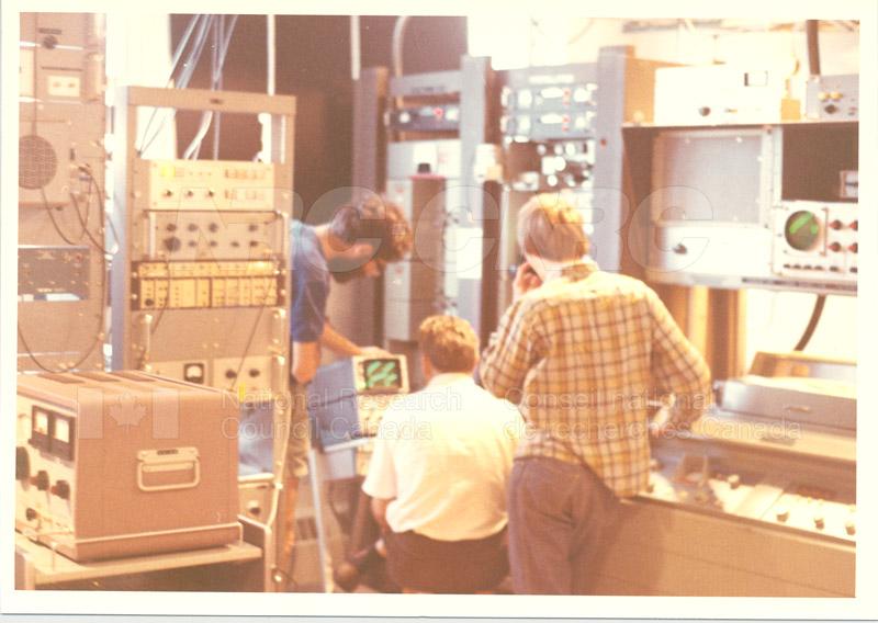 Dominion Observatory- Pendicton c.1966 030