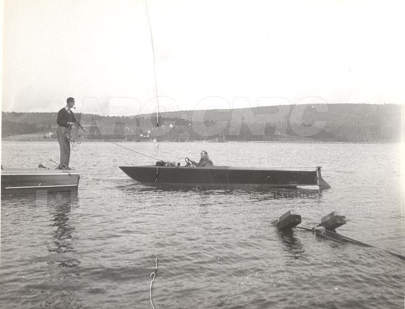 Hydrofoil Boat- Kuhring 001