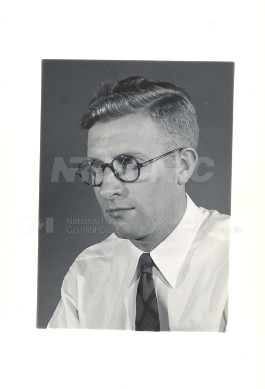 Post Doctorate Fellows 1953 034