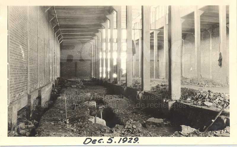 Sussex St. and John St. Labs- Album 2-Wind Tunnel Dec. 5 1929 001