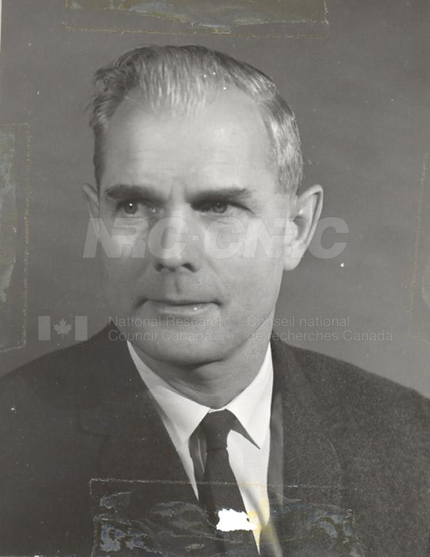 Physics Employee Portraits 1967, 1970 003