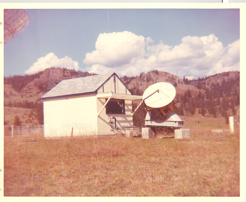 Dominion Observatory c.1966 002