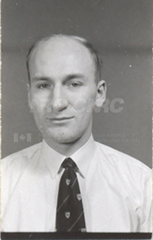 Photographs of Postdoctorate Issue 1957 057